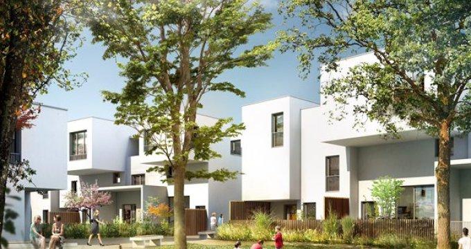 Achat / Vente programme immobilier neuf Auzeville-Tolosane proche du centre (31320) - Réf. 127