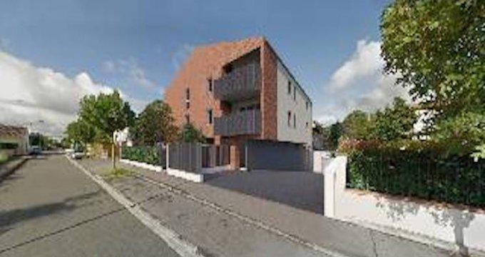 Achat / Vente programme immobilier neuf Toulouse hauteurs de ville proche Métro B (31000) - Réf. 4274