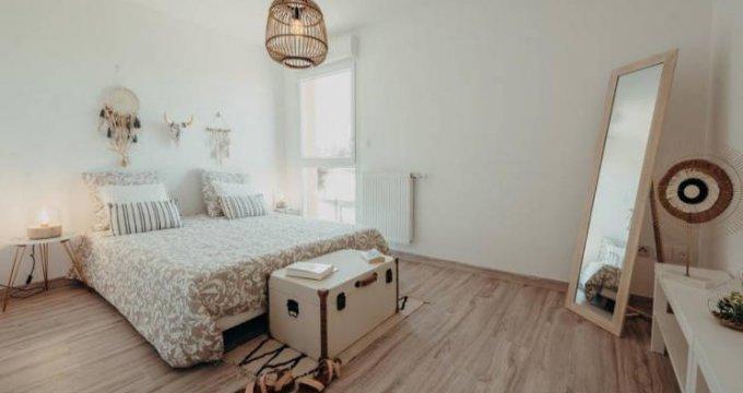 Achat / Vente programme immobilier neuf Vigoulet-Auzil secteur calme cadre naturel (31320) - Réf. 4870