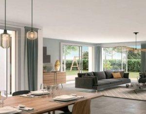 Achat / Vente programme immobilier neuf Auzeville-Tolosane proche transports (31320) - Réf. 4640