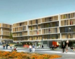 Achat / Vente programme immobilier neuf Balma (31130) - Réf. 1276
