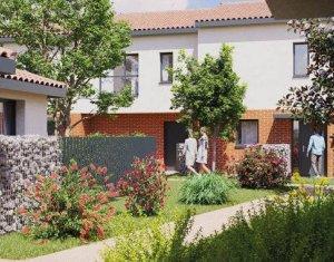 Achat / Vente programme immobilier neuf Balma proche du Lycée Saliège (31130) - Réf. 6320