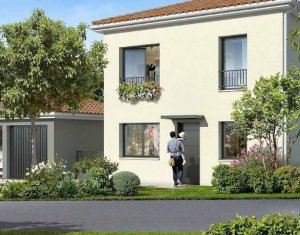 Achat / Vente programme immobilier neuf Beaupuy à 10 minutes à pied des écoles (31850) - Réf. 4224