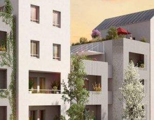 Achat / Vente programme immobilier neuf Blagnac éco-quartier Andromède (31700) - Réf. 4169