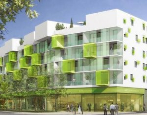 Achat / Vente programme immobilier neuf Blagnac proche des commodités (31700) - Réf. 15