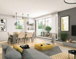 Achat / Vente programme immobilier neuf Blagnac proche du centre-ville (31700) - Réf. 4938