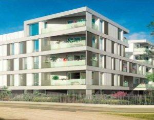 Achat / Vente programme immobilier neuf Blagnac proche tramway (31700) - Réf. 3166
