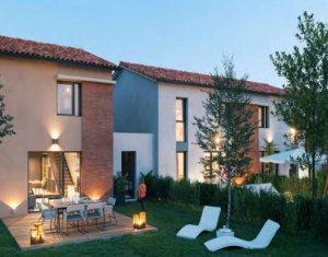 Achat / Vente programme immobilier neuf Brax proche gare et commodités (31490) - Réf. 4108
