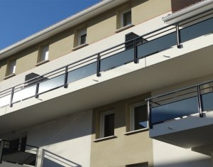 Achat / Vente programme immobilier neuf Castanet-Tolosan proche de Toulouse (31320) - Réf. 93