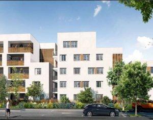 Achat / Vente programme immobilier neuf Colomiers quartier des Ramassiers (31770) - Réf. 3143