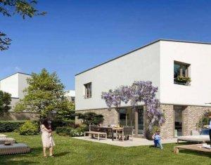 Achat / Vente programme immobilier neuf Cornebarrieu secteur calme et résidentiel (31700) - Réf. 4864