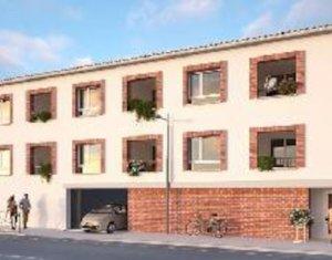 Achat / Vente programme immobilier neuf Fonsorbes au cœur du centre-ville (31470) - Réf. 5402