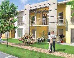 Achat / Vente programme immobilier neuf Frouzins proche des écoles (31270) - Réf. 94