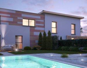 Achat / Vente programme immobilier neuf Gragnague proche centre (31380) - Réf. 3192
