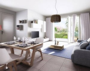 Achat / Vente programme immobilier neuf La Salvetat Saint-Gilles centre-ville (31880) - Réf. 3158