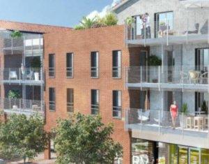 Achat / Vente programme immobilier neuf Labarthe-sur-Lèze proche commerces (31860) - Réf. 3174