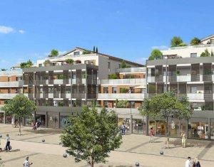 Achat / Vente programme immobilier neuf L'Union proche commodités (31240) - Réf. 4011