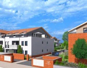 Achat / Vente programme immobilier neuf Mondonville proche centre (31700) - Réf. 3291