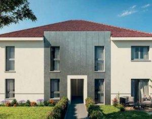 Achat / Vente programme immobilier neuf Mondouzil quartier Saint-Martial (31850) - Réf. 4139