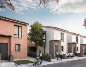 Achat / Vente programme immobilier neuf Montrabé proche commodités (31850) - Réf. 3586