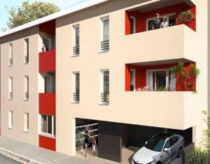 Achat / Vente programme immobilier neuf Muret proche école (31600) - Réf. 3180