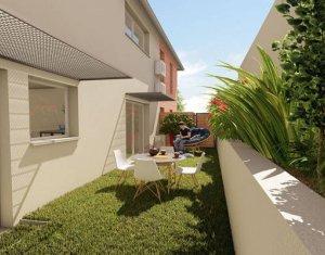 Achat / Vente programme immobilier neuf Pibrac proche du centre-ville (31820) - Réf. 4831
