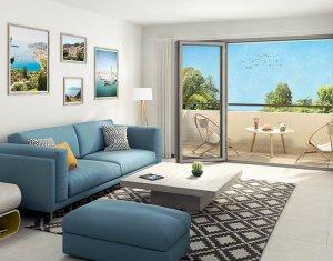 Achat / Vente programme immobilier neuf Pibrac ZAC parc de l'Escalette (31820) - Réf. 3109