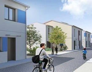 Achat / Vente programme immobilier neuf Plaisance-du-Touch proche centre-commercial (31830) - Réf. 3171
