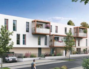 Achat / Vente programme immobilier neuf Ramonville-Saint-Agne proche commodités (31520) - Réf. 4253