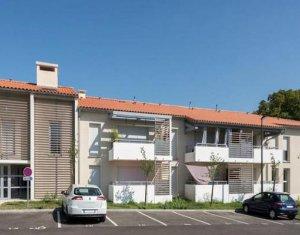 Achat / Vente programme immobilier neuf Saint-Jean proche métro station Balma-Gramont (31240) - Réf. 3686