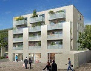 Achat / Vente programme immobilier neuf Saint-Jory proche transports (31790) - Réf. 5550