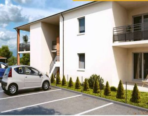Achat / Vente programme immobilier neuf Saint-Orens-de-Gameville aux portes de Toulouse (31650) - Réf. 3379