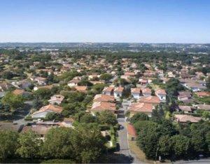 Achat / Vente programme immobilier neuf Saint-Orens-de-Gameville proche centre (31650) - Réf. 4687