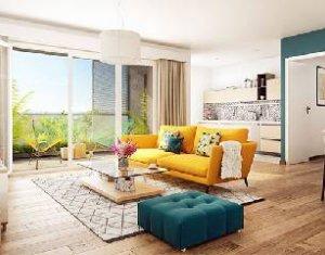 Achat / Vente programme immobilier neuf Seysses proche centre-ville (31600) - Réf. 3293