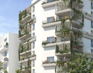 Achat / Vente programme immobilier neuf Toulouse à proximité du réseau de transports (31000) - Réf. 4461