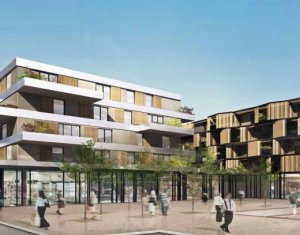 Achat / Vente programme immobilier neuf Toulouse place Micoulaud (31000) - Réf. 49
