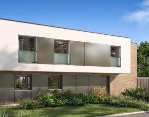 Achat / Vente programme immobilier neuf Toulouse près du métro A et tramway T1/T2 (31000) - Réf. 5959