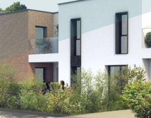 Achat / Vente programme immobilier neuf Toulouse proche bus et école (31000) - Réf. 4052