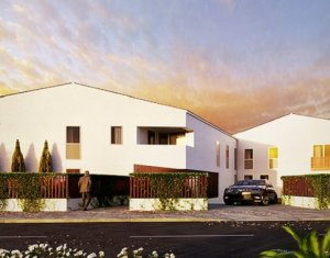 Achat / Vente programme immobilier neuf Toulouse quartier Lardenne (31000) - Réf. 4128