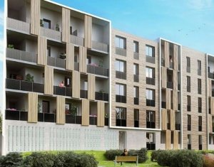 Achat / Vente programme immobilier neuf Toulouse Saint-Cyprien rive gauche (31000) - Réf. 51