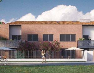 Achat / Vente programme immobilier neuf Toulouse secteur la Croix-Daurade (31000) - Réf. 4809