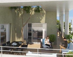 Achat / Vente programme immobilier neuf Toulouse ZAC Saint-Martin-du-Touch (31000) - Réf. 4129