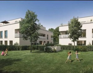 Achat / Vente programme immobilier neuf Tournefeuille proche commerces et transports (31170) - Réf. 4664