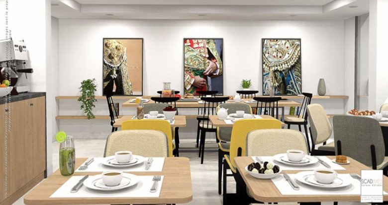 Achat / Vente programme immobilier neuf Blagnac résidence à 5 min de l'aéroport de Toulouse-Blagnac (31700) - Réf. 5960
