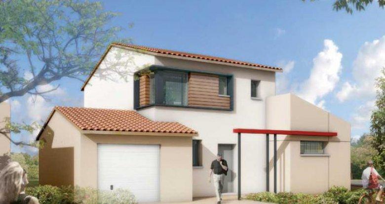 Achat / Vente programme immobilier neuf Brax (31490) - Réf. 220