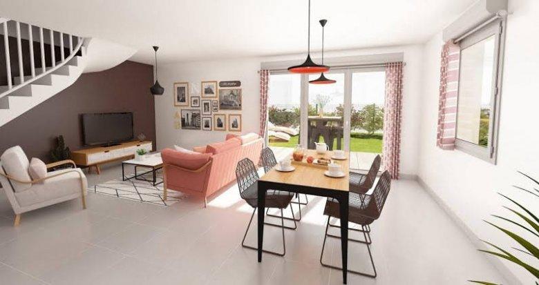 Achat / Vente programme immobilier neuf Centre ville de Beauzelle (31700) - Réf. 6274