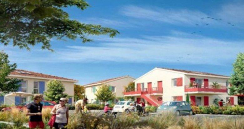 Achat / Vente programme immobilier neuf Gagnac-sur-Garonne proche des commerces (31150) - Réf. 89