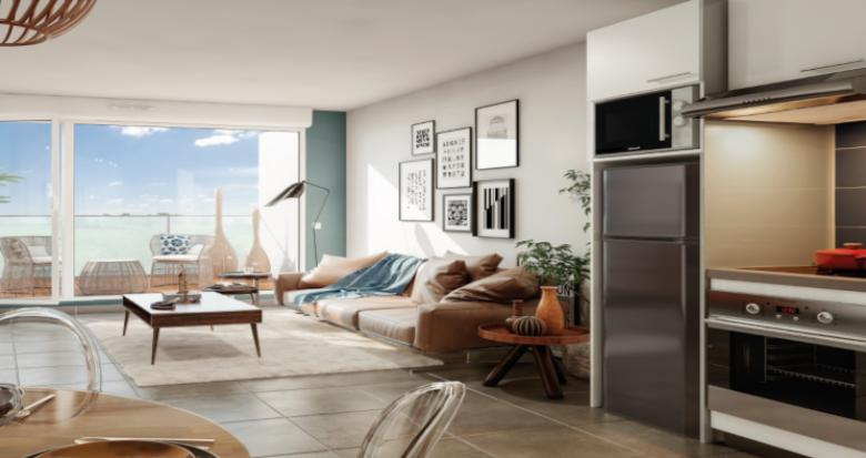 Achat / Vente programme immobilier neuf Labarthe-sur-Lèze proche centre-ville (31860) - Réf. 5361