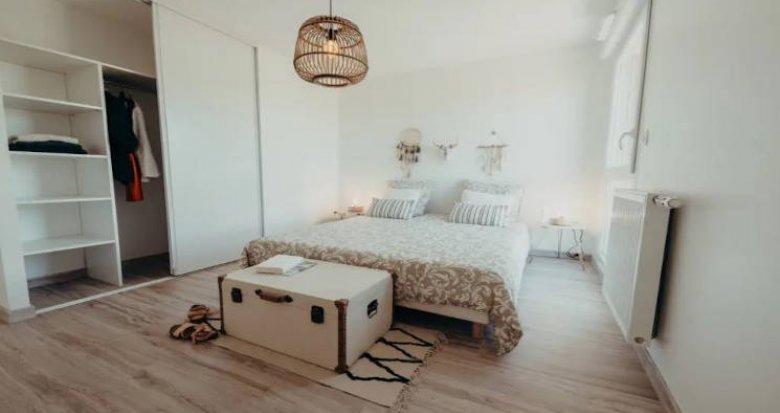 Achat / Vente programme immobilier neuf Sainte-Foy-d'Aigrefeuille secteur résidentiel (31570) - Réf. 4632