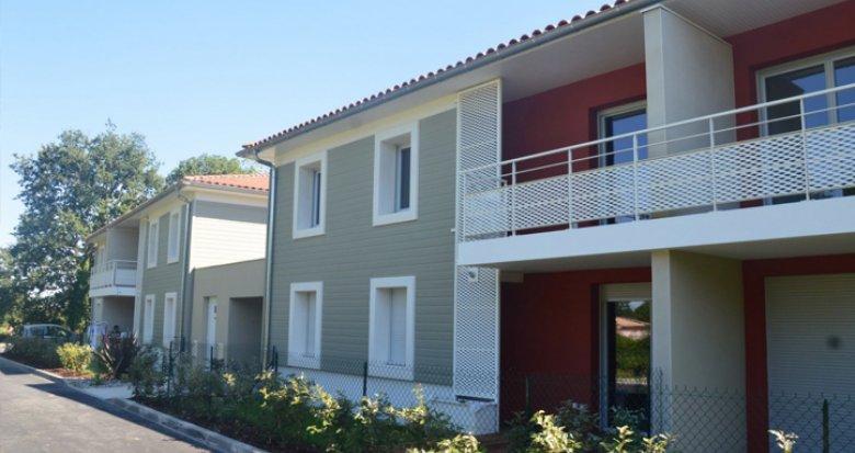 Achat / Vente programme immobilier neuf Seysses proche du centre-ville (31600) - Réf. 66